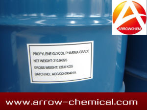 Mono Propylene Glycol Pg pictures & photos