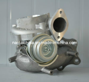 Turbocharger GT2056V or 767720-5004s / 14411-Eb70a / 14411-Eb70d / 14411-EB70C with Nissan-YD25 pictures & photos