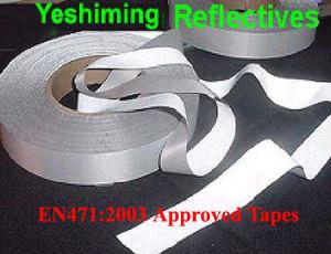 High Reflective Fabric (TC32,31,21,22,23,NS32,31,21,22,23)