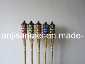 Bamboo Torch (SM1584)
