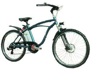 Cruiser Type Electric Bicycle (TDE-605Z)