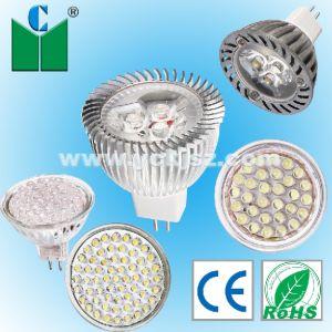 Power GU10 GU5.3 LED Spotlight