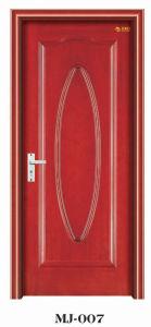 Wooden Door (JYD-M07)
