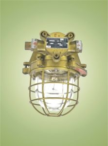 Marine Candescent Explosion-Proof Light
