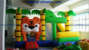 Inflatable Bouncy Combo / Jumping Combo (COM-54)