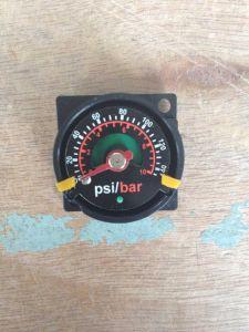 """1"""" Square Pressure Gauge pictures & photos"""