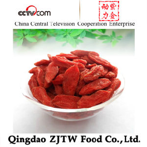 Super Red Goji Berries