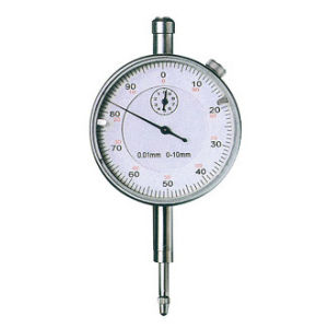What is dial indicator