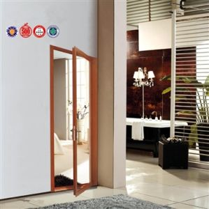 Strong Quality Side-Hung Swing Aluminum Door (pH-8832) pictures & photos