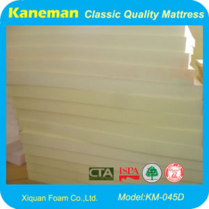 Km-045D High Density Foam Mattress pictures & photos