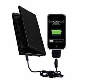 Solar Portable Charger (EN018)