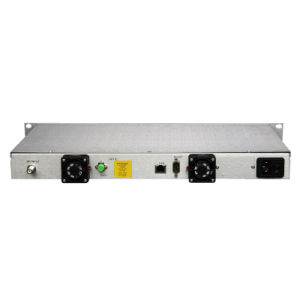 Indoor1310nm Direct Modulated Optical Fiber CATV Transmitter pictures & photos