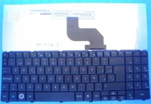 Sp Laptop Keyboard for Acer Aspire 5516 pictures & photos