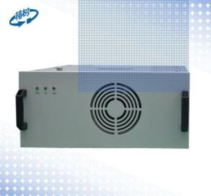 500A 12V Compact IGBT Power Source Rectifier for Plating, Air Cooling (IGHS 500A/12V)