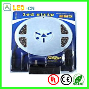New RGB 3528 54LEDs with Adapter LED Strip Light Kit