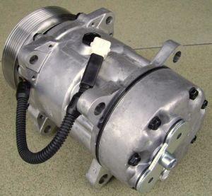 Auto AC Compressor (7V16) 6pk