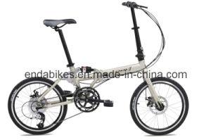 Folding Bicycle/Bike (DA083)
