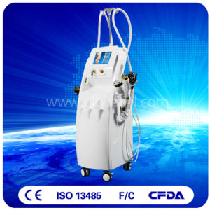 2014 Newest & Hot 7 in 1 Slimming Beauty Machine pictures & photos