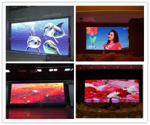 New Product LED Display Module with The Cheapest Price pictures & photos