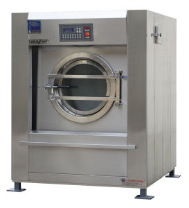 Full-Auto Washing and Dewatering Machine