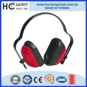 Over The Head CE Workplace Hearing Protection Ear Muff