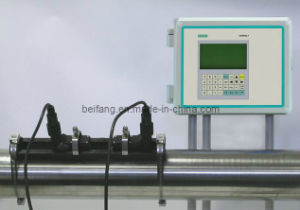 Fixed Ultraosnic Flow Meter (FUS1020) pictures & photos