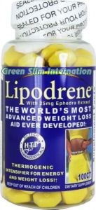 Htp Lipodrene Slimming Capsules Original Weight Loss Pills pictures & photos