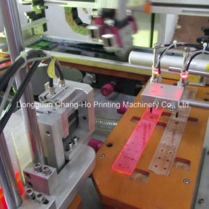 Automatic Ruler Screen Printing Machine pictures & photos
