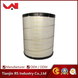 Air Filter Luber Finer Filter Element Laf5722 for Volvo Truck pictures & photos