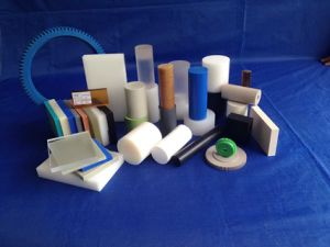 Processing Engineering Plastic Materials Sets pictures & photos