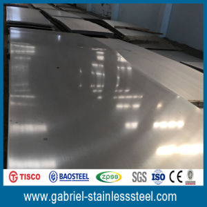No. 1 Duplex 2205 Stainless Steel Sheet and Plate Price pictures & photos