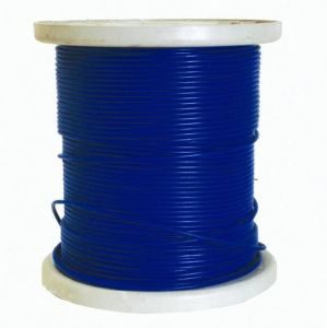 Coated PVC Stainless Steel Wire Rope (621-9)