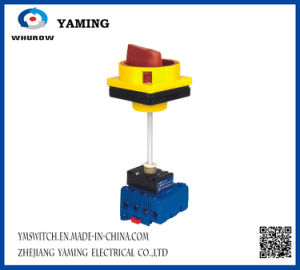 Load Breaking Switch Air-Conditoning System and Pump System (YMD11-25B)