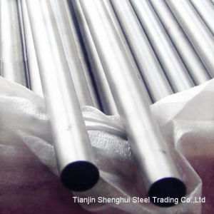 Best Price of Welded Stainless Steel Pipe (201) pictures & photos