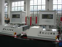 Schenck Balance Machine in One or Two Planes (VM00)
