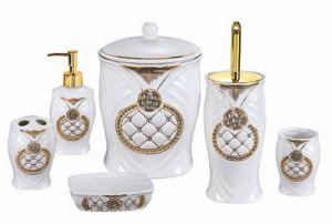 Modern Ceramic Bathroom Set pictures & photos