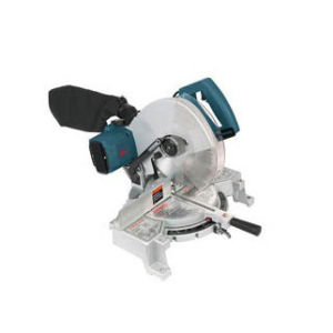 Alu Cutting Tool 255mm Miter Saw Chxl007 pictures & photos