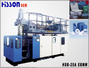 25L Extrusion Blow Molding Machine Hsb-25A pictures & photos