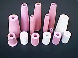 Hot Sale Alumina Ceramic Nozzle pictures & photos