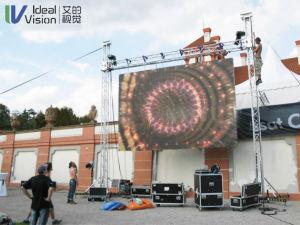 P10 Full Color LED Display-3