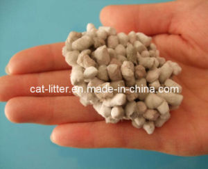 Paper Clumping Cat Litter (TH069)