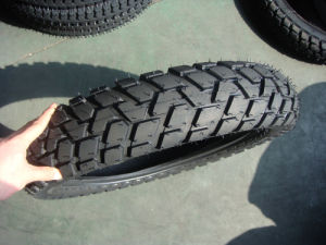 Motorcycle Tire/Tyre 3.00-18 3.00-17 110/90-16 2.75-18 410-18