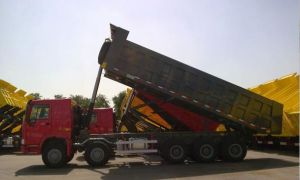 HOWO 10*6 Dump Truck (ZZ3537N30D7C2) pictures & photos