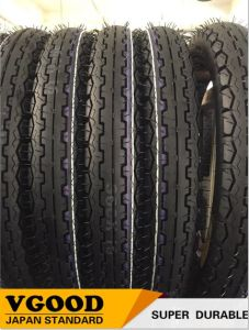 Motorcycle Tire Wholesale 3.25-16 3.50-16 120/80-16 pictures & photos