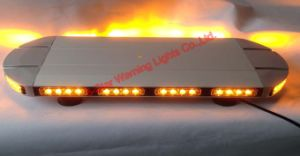 New Type Black 3W LED Lightbar pictures & photos