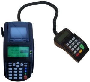 GPRS POS With PCI Handheld Pinpad pictures & photos