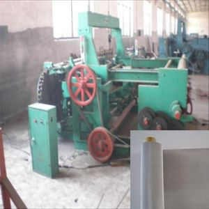 Window Screen Mesh Machine (SHL-WSW001) pictures & photos