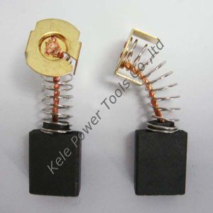 Power Tool Accessories, Graphite Carbon Brushes for Power Tools Dewalt Bk-26 pictures & photos