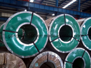 Hot Rolled Stainless Steel Coil (409/NO. 1) pictures & photos