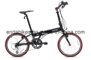 Folding Bicycle/Bike (EA063)